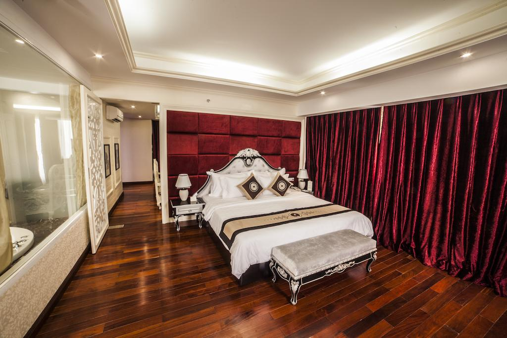 Top 40 khách sạn Huế giá rẻ view đẹp gần biển, trung tâm tốt nhất từ 2-3-4-5 sao