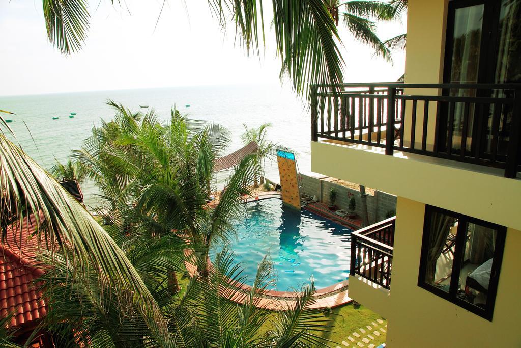 Top 50 khách sạn Mũi Né Phan Thiết Bình Thuận giá rẻ view biển đẹp nhất