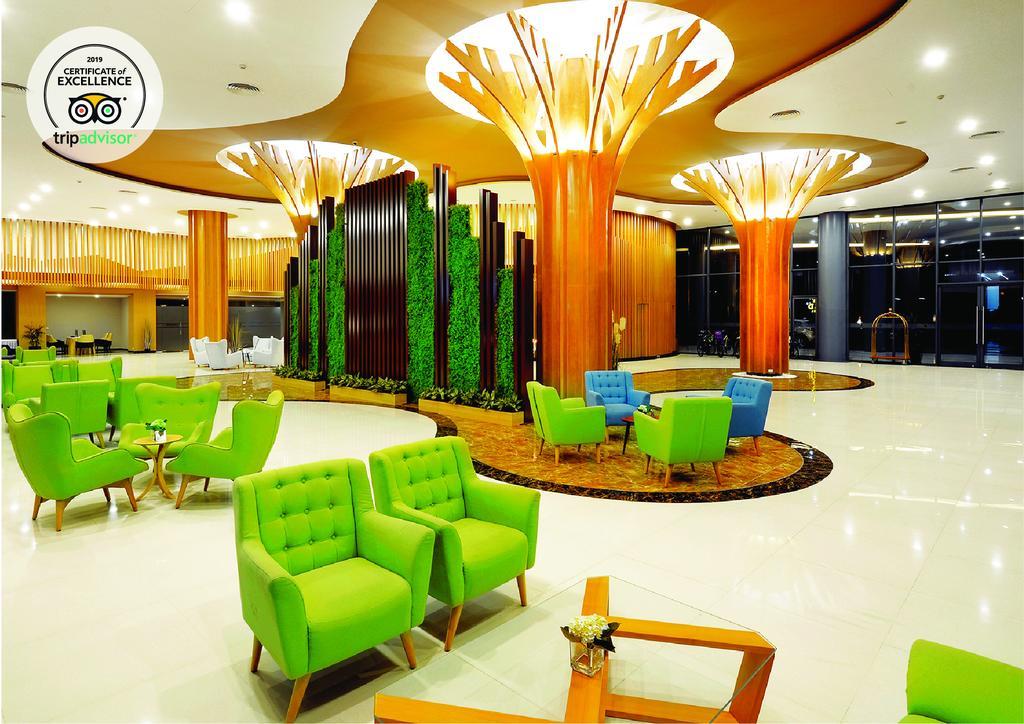 Top 30 khách sạn Ninh Bình giá rẻ đẹp view núi, ở trung tâm gần Tràng An
