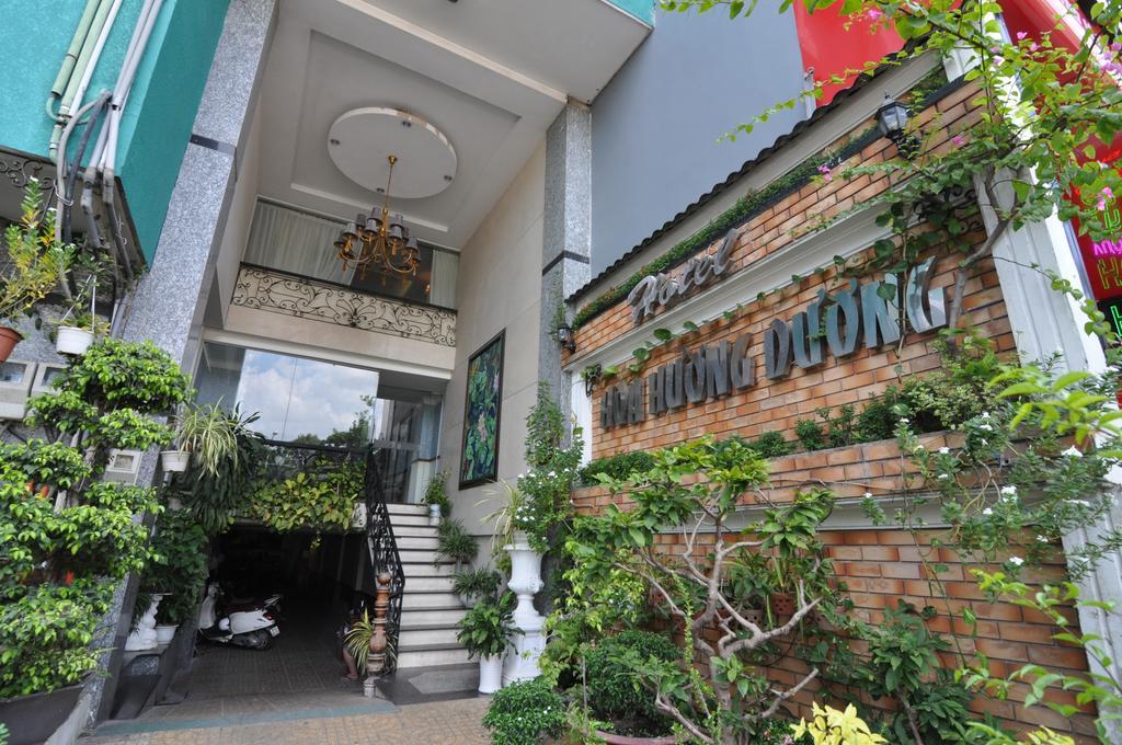 Top 20 khách sạn quận 10 giá rẻ đẹp bình dân tốt nhất để đặt phòng