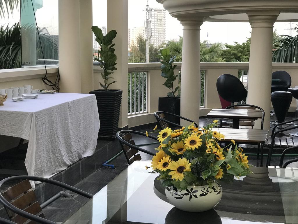 Top 30 khách sạn quận 7 giá rẻ, sang trọng ở Hồ Chí Minh không nên bỏ lỡ