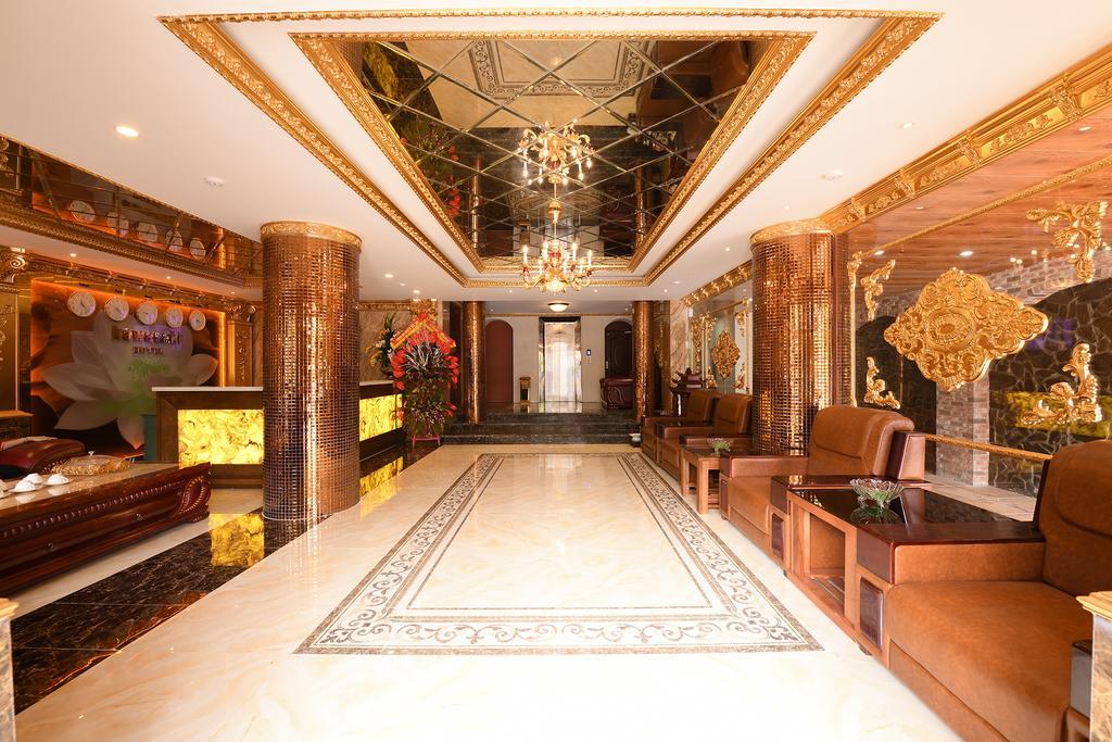 Top 15 khách sạn gần sân bay Nội Bài giá rẻ view đẹp sang trọng tốt nhất