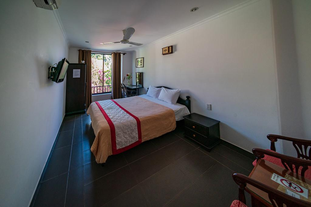 Top 15 khách sạn Hồ Cốc view đẹp giá rẻ gần biển tốt nhất nên đặt phòng