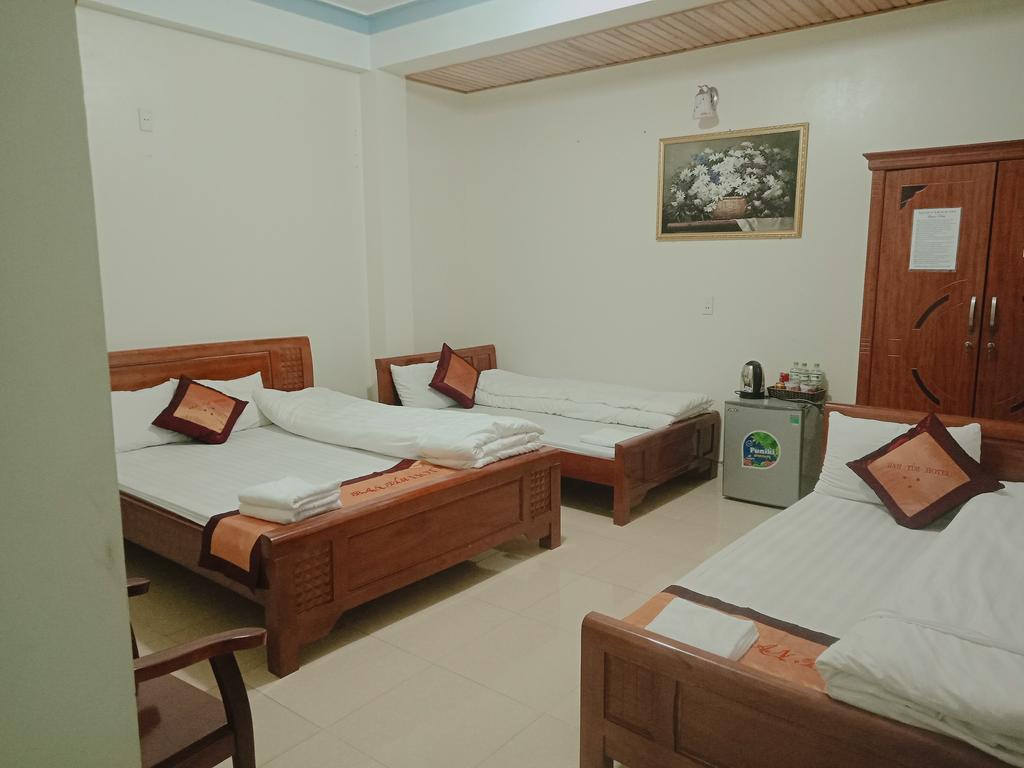 Top 20 khách sạn Mộc Châu Sơn La giá rẻ đẹp có view sống ảo tốt nhất