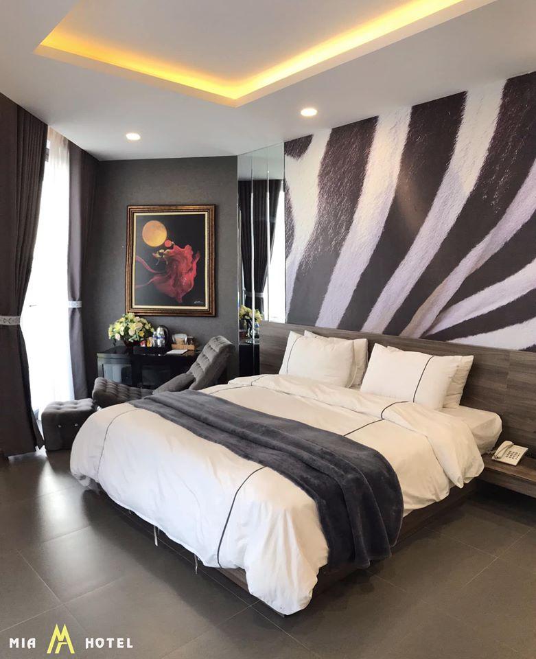 Top 20 khách sạn Ninh Thuận Phan Rang đẹp giá rẻ gần biển Ninh Chữ, Vĩnh Hy
