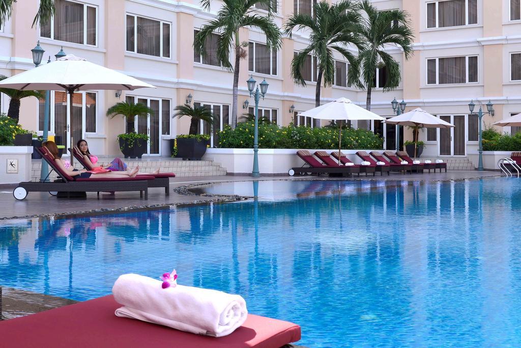 Top 20 khách sạn quận 5 đẹp giá rẻ từ 2-3-4-5 sao được yêu thích nhất
