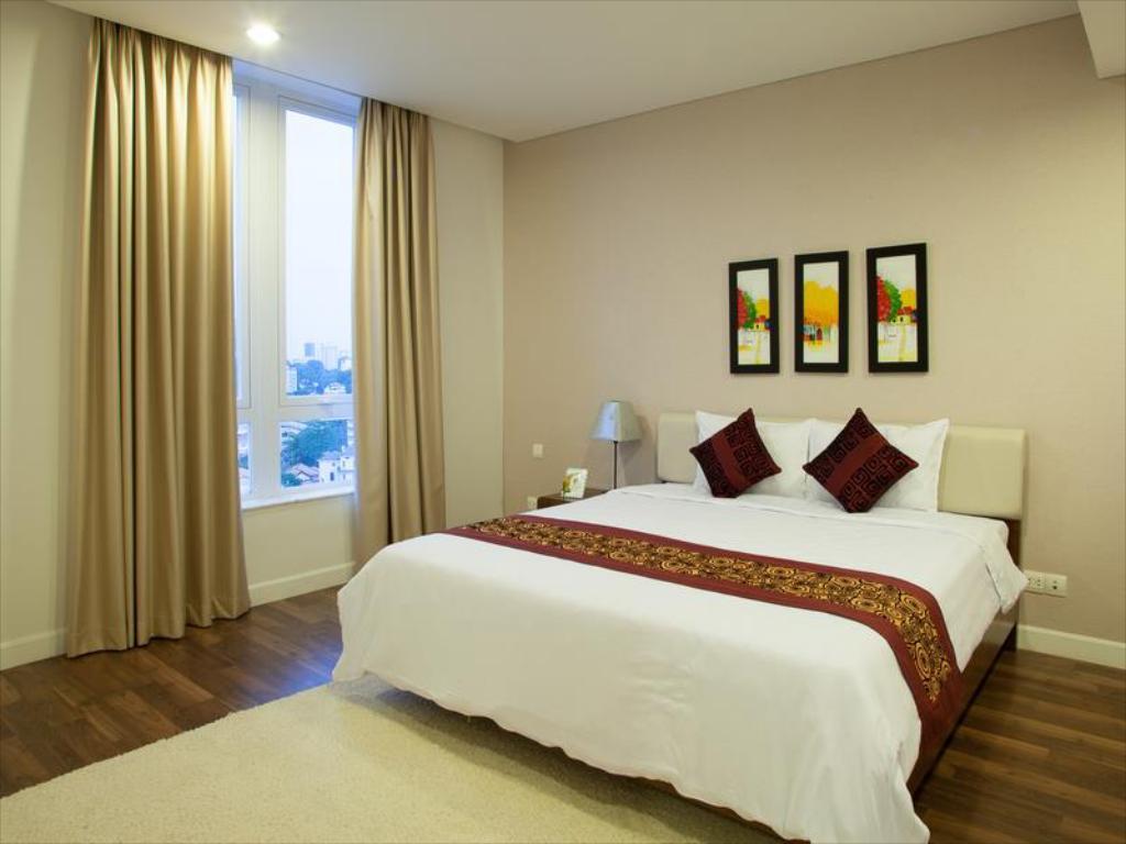 Top 20 Nhà nghỉ khách sạn quận 3 giá rẻ view đẹp từ 2-3-4 sao ở Sài Gòn – TPHCM