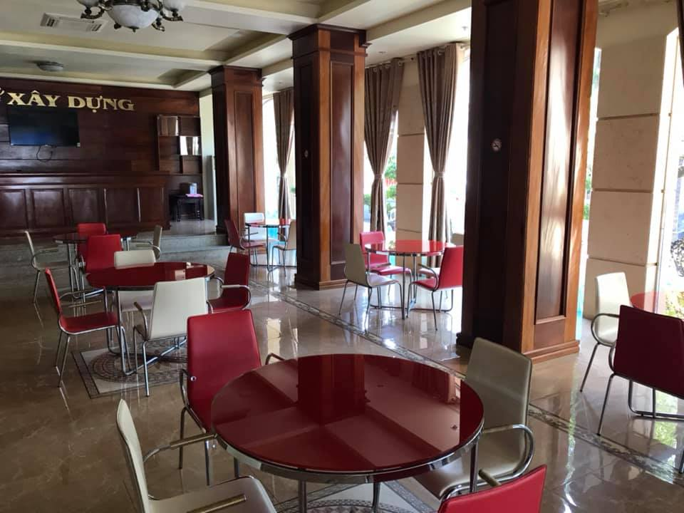 Top 20 khách sạn Đồ Sơn view đẹp, giá rẻ, gần và sát biển tốt nhất
