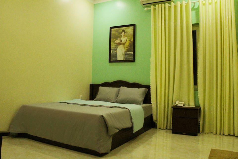 Top 20 khách sạn Long Xuyên đẹp, giá rẻ tốt nhất không nên bỏ lỡ