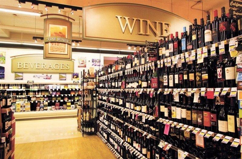 Top 5 Cửa hàng Rượu Ngoại - Rượu Vang Chính Hãng Uy Tín Nhất HCM