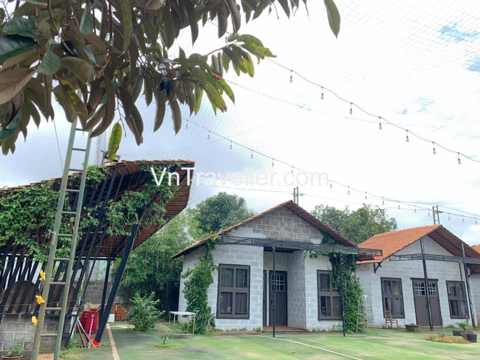Top 15 Homestay Gia Lai - Pleiku giá rẻ view đẹp ở trung tâm