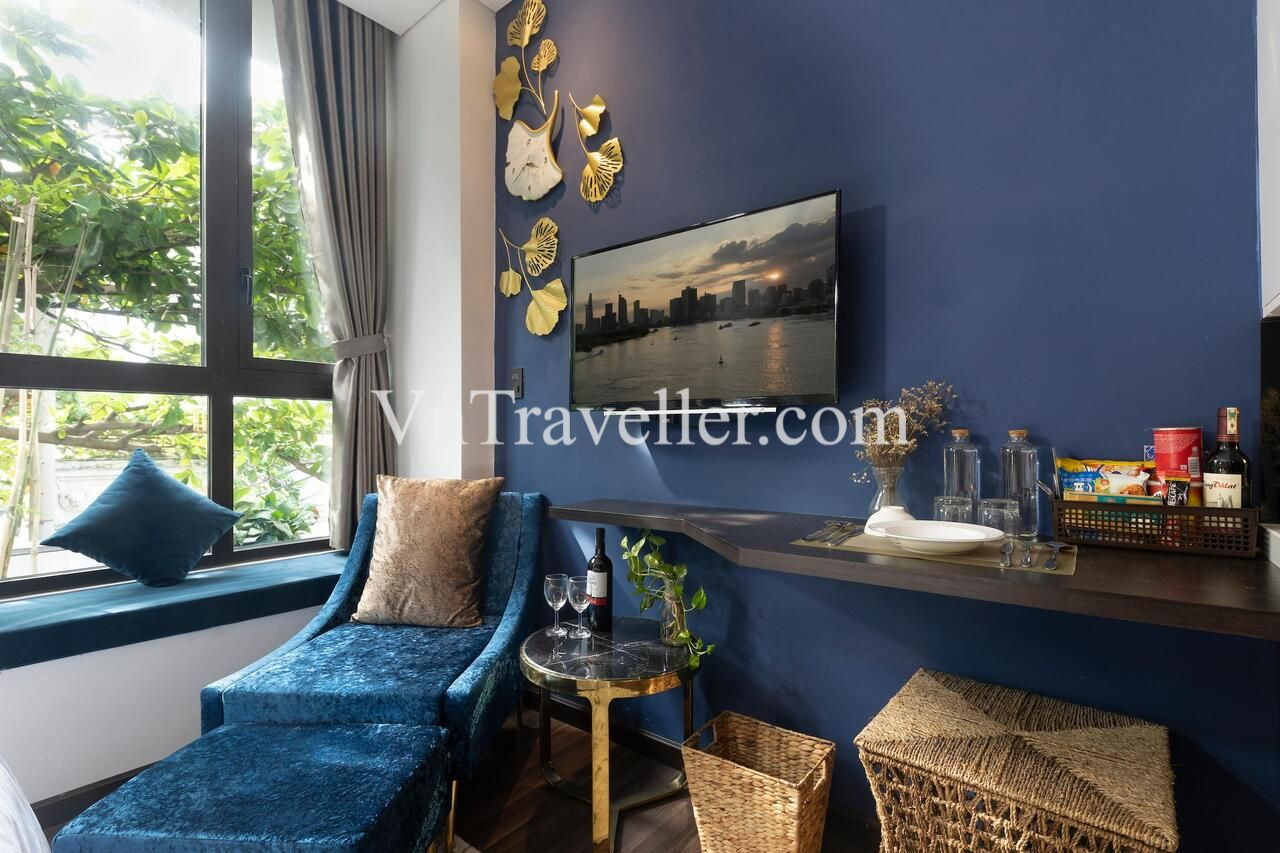 Top 10 Khách sạn tình yêu TPHCM - Sài Gòn giá rẻ view đẹp sang chảnh