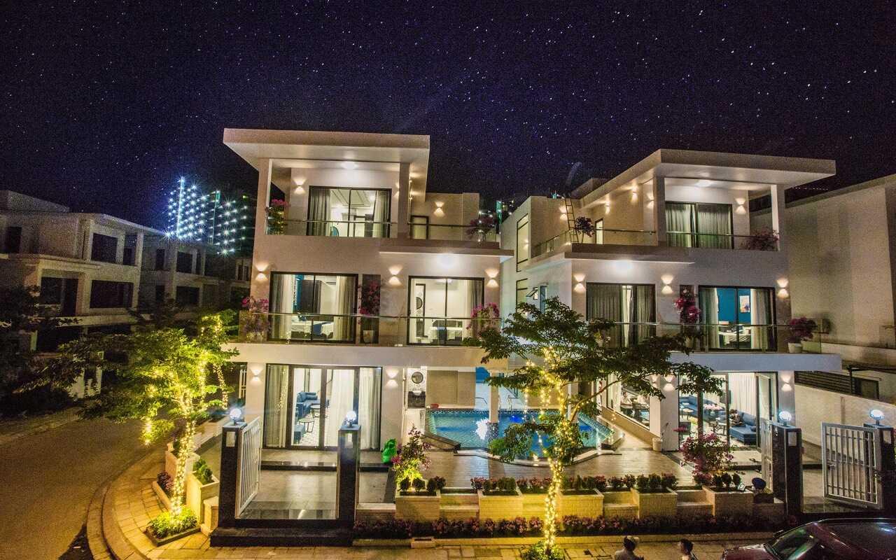 Top 11 Biệt thự villa FLC Sầm Sơn giá rẻ gần biển đẹp cho thuê nguyên căn